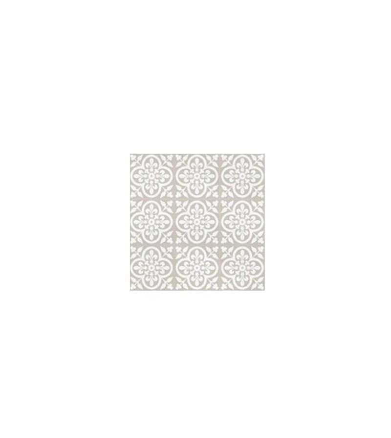 C ur de lys tradicim l carreaux ciment de qualit - Carreaux de ciment entretien ...