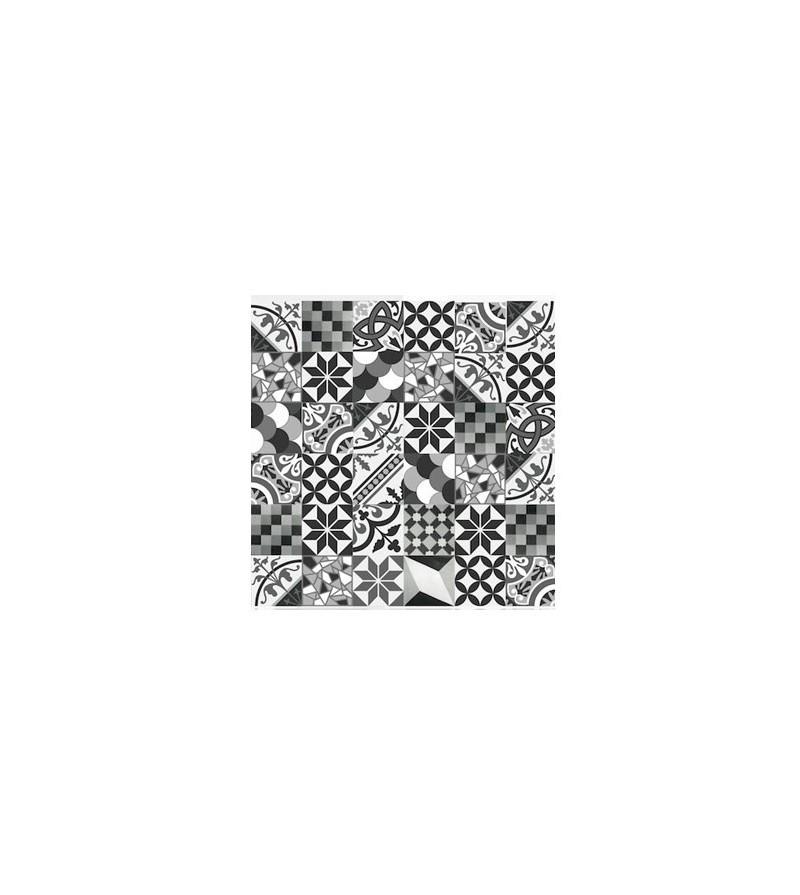 Patchwork tradicim l carreaux ciment de qualit petit prix - Entretien carreaux de ciment ...