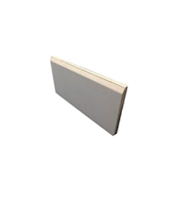 PLINTHE BLANC (6,80M par boîte)