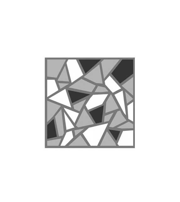 Echantillon carreaux ciment mos'art