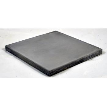 Carreaux ciment uni gris fonce 2027 f tradicim l - Entretien carreaux de ciment ...