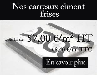 Carreaux ciment pas cher carrelage pas cher tradicim l for Carreaux ciment unis